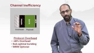 wlan 802 11n impact part 1 up to 10x performance