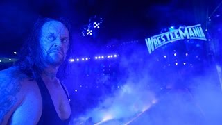ups downs from wwe wrestlemania 33