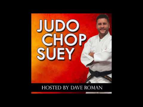 Judo Chop Suey Podcast Episode 14: Superstar Judo