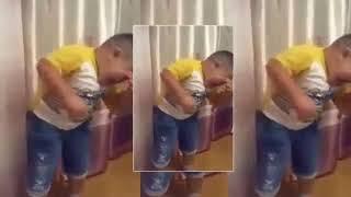 буй буй буй танец маленького мальчика и солдат