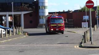 nifrs e1201 lkz 9440 volvo fl250 water rescue ladder turn out