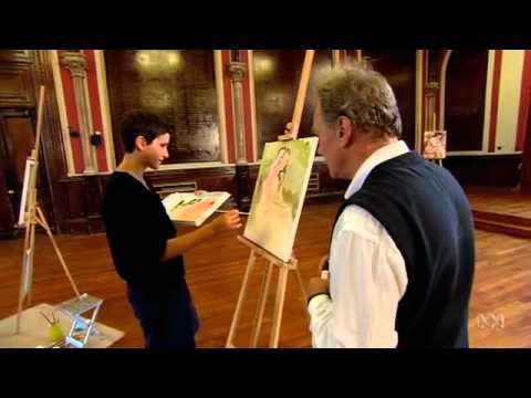 The Forger's Masterclass - Ep. 07 - Pierre-Auguste Renoir