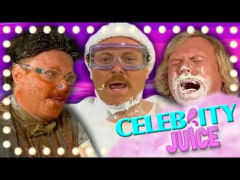 The BEST Of Keith Lemon Vs Celeb Ft. Rylan Clark, Joey Essex, Jedward & MORE! | Celebrity Juice
