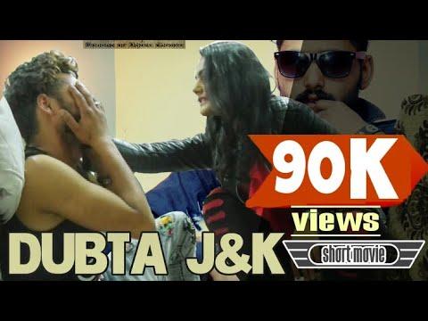||Dubta j&k ||full movie|| Anjusha Sharma ||Ghajini Guru ||DoGra records ||