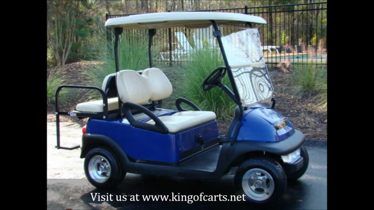Golf Car Parts And Golf Cart Accessories Sc Nc Ga Fl Va Wv Al Oh In