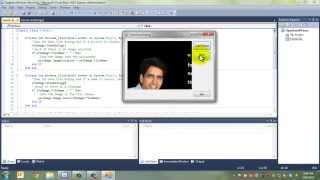 Visual Basic 2010: Open and Save File Dialogs