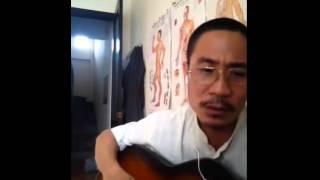 Thuyền và biển - Phan Huỳnh Điểu - guitar cover