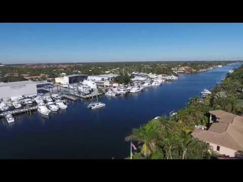 Luxury Home - 2086 N Waterway Drive, North Palm Beach, FL