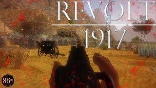 REVOLT 1917 Gameplay (PC)