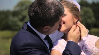 Wedding Highlights. Женя и Кристина. 08.08.2015