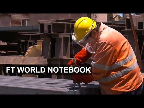 Australia ponders steel industry bailout I FT World Notebook