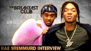 Rae Sremmurd Interview With The Breakfast Club 8 2 16