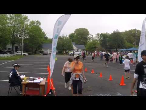 The Grace Day School Annual 5K for Reading