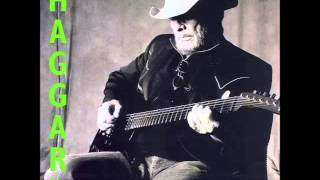 Merle Haggard - I Dreamed You Didn