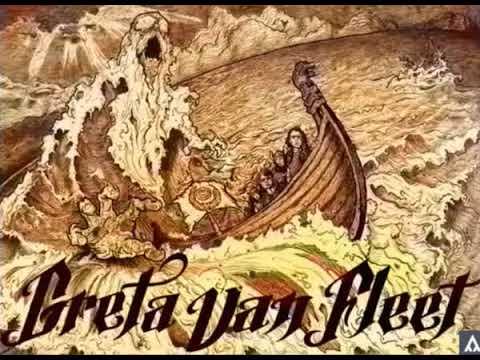 Greta Van Fleet - Flower Power [LIVE] - (2016)