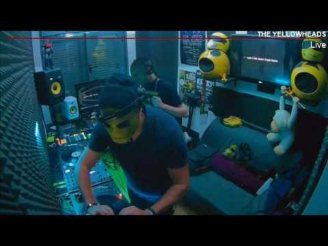 046 // The YellowHeads Studio Mix // 046