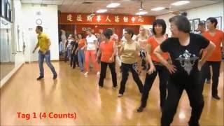 Pom Poms (Dance & Teach) (By Fred Whitehouse, Daniel Trepat & Guillaume Richard)