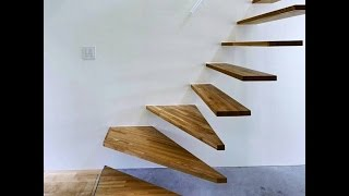 The Unique Stairs Designs Ideas