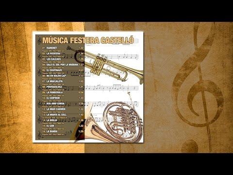 Dolçaina i Tabalet (Dulzaina Musica Tradicional Valenciana) MÚSICA FESTERA CASTELLÓ, tabal, tamboril