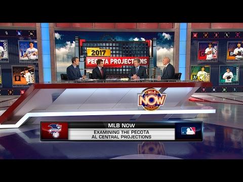 Examining 2017 American League PECOTA Projections