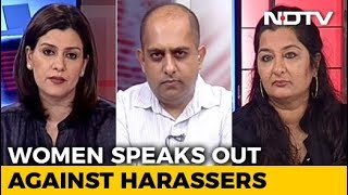 From Bollywood To World Of Comedy: Why #MeToo Complaints Are Unanswered?
