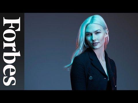 Karlie Kloss: Coding's Supermodel | Forbes