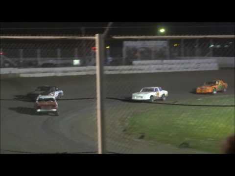 I-76 Speedway - Econo Main Event  - July 16, 2016
