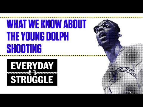 What We Know About the Young Dolph Shooting | Everyday Struggle