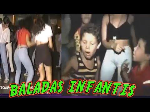BALADAS MATINES E