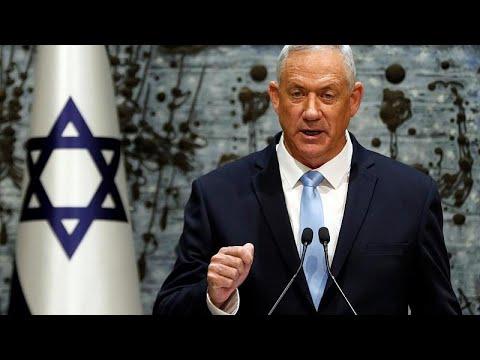 بعد فشل نتنياهو.. الرئيس الإسرائيلي يكلف غانتس بتشكيل الحكومة الجديدة…  - نشر قبل 8 ساعة