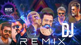 DJ Remix Songs || Tamil Remix Songs || Mass Hits Songs || Dance Hits Jukebox