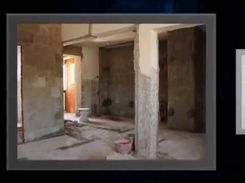 Casa moderna progettazione e lavori di ristrutturazione - Lavori di ristrutturazione casa ...