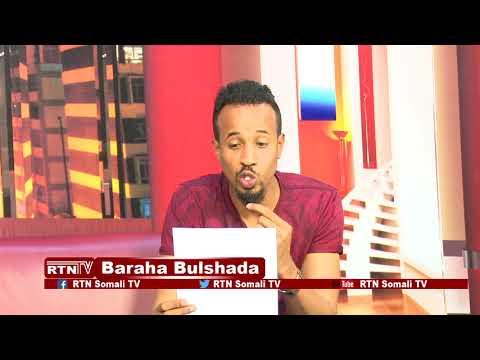 RTN TV: Sheekooyinkii ugu qosolka badnaa todobaadkan ee soo gaaray Baraha bulshada RTN