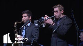 The Mid-Atlantic Collegiate Jazz Orchestra - Millennium Stage (February 18, 2018)