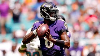 "NFL Network's Peter Schrager: ""Yes-ish"" on Buying Lamar Jackson Stock 