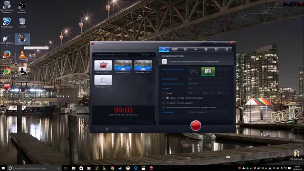 windows 10 probl me de connexion avec nba 2k15 youtube. Black Bedroom Furniture Sets. Home Design Ideas