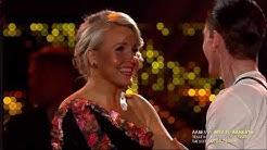 Foxtrot - Marita Taavitsainen & Sami Helenius | Tanssii Tähtien Kanssa | MTV3