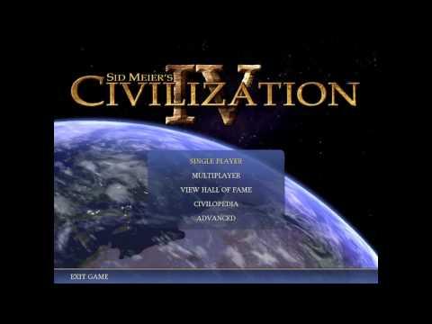 Civilization 4 Soundtrack: Title Screen (Baba Yetu)