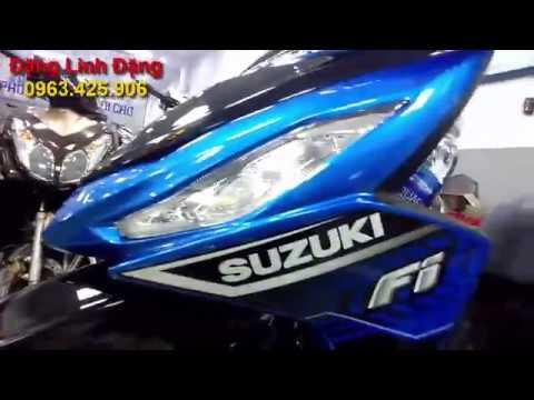 Suzuki Address 2019 Tại Quận 10 | Đặng Linh Đặng