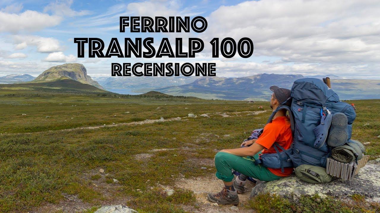 Ferrino Transalp