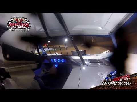#1X Victor Lee - Super Late Model - 5-17-19 Ponderosa Speedway - In Car Camera