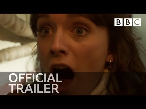 Ghosts | Trailer - BBC