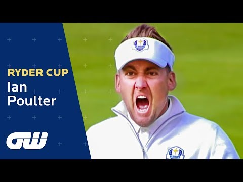 Ian Poulter: Why I LOVE the Ryder Cup! | Ryder Cup 2018 | Golfing World