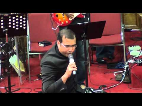 Pastor Tinu George - What Is Your Priority In Life - Malayalam / English Message