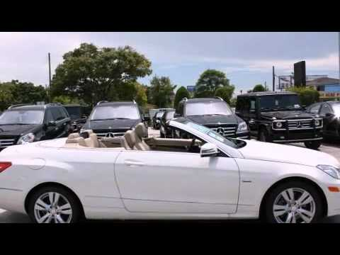 2012 mercedes benz e class e350 cabriolet youtube for 2012 mercedes benz e350 convertible