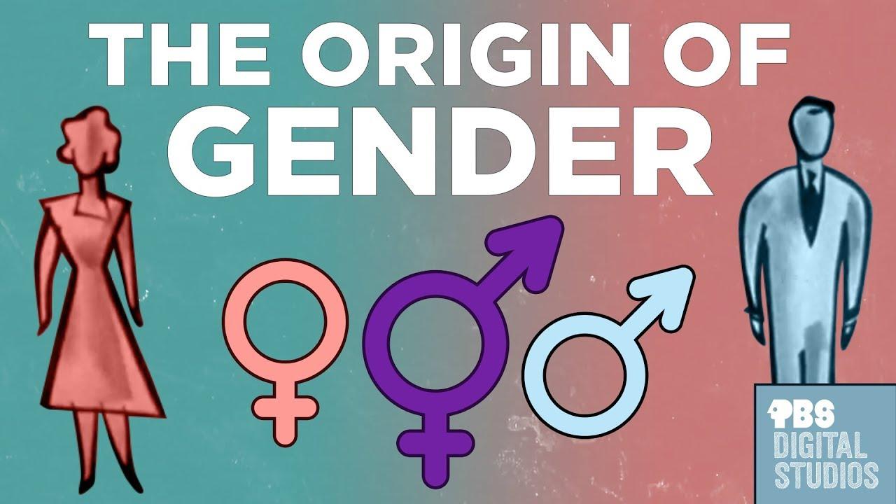 The Origin of Gender