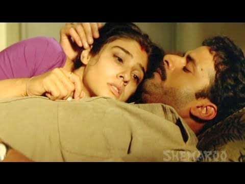 Shool - Part 11 Of 13 - Manoj Bajpai - Raveena Tandon - Hindi Hit Action Movies