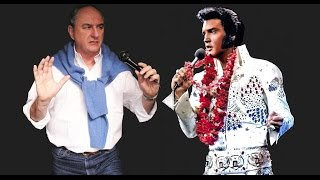 This is The Story (Elvis Presley) - Sung by Antonio Sizzi