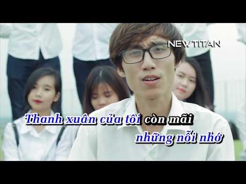 [KARAOKE] Ngày chia tay - Lynk Lee ft. Xuân Tài