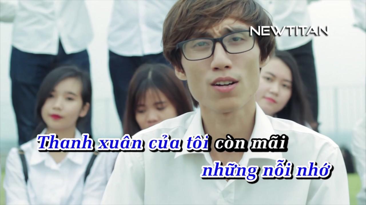 [Karaoke] Ngày Chia Tay - Lynk Lee Ft. Xuân Tài [Beat]